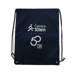 Travel Cheap Nylon Drawstring Bag For Your Designs
