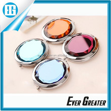 The metal hand held mirror you will like the metal compact mirror