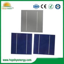 Alta calidad un grado 6 x 6 célula policristalina solar