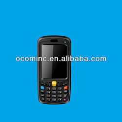 High Quality Data Collector Wifi GPS GPRS Bluetooth 1d Barcode Scanner Color Screen Industrial PDA Price