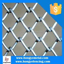 Chain Link Fence ,Wire Mesh Fence, Fence System Solution