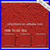 Good Quality Color paint pigment red 108 pigment iron oxide