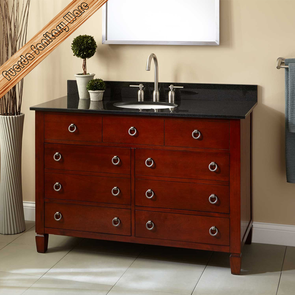 cabinet vessel sink cabinets free standing solid wood bathroom vanity