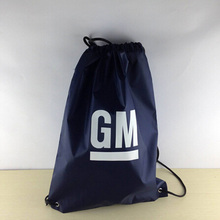 Wholesale Personalized Basketball Drawstring Backpack