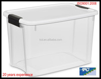 Wholesale simple cheap plastic storage container