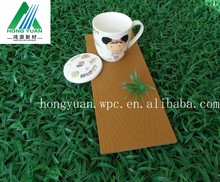 top selling WPC Outdoor Wall/pvc and wood wall board