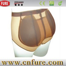sexy silicone buttock and hip pad with underwear for women (FU-1019)