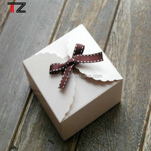 Take away custom paper cake box cookies cupcakes muffins box
