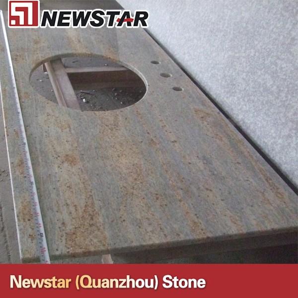 newstar bathroom pre cut granite countertops buy pre cut granite countertops speckled granite