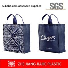 Folding Style nonwoven Material pp non woven shopping bag