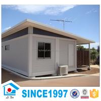High Quality Low Cost Malaysia Prefab Kit Modular House