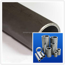 ASTM A106 cold drawn seamless black steel pipe properties