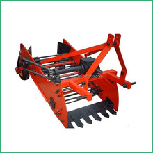 2015 multifunctional single-row potato harvester machine for sale