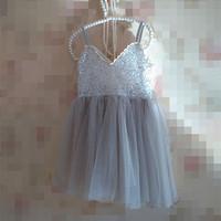 Fashion Model Kids Beautiful Dresses Boutique Girls Party Wear New Dress