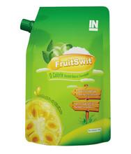 Alimentos endulzante sin calorías (FruitSwit)