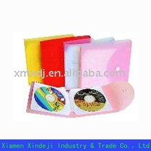 PVC Case for CD low price high quality Practical xmxdj-9506