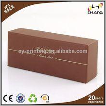 de alta calidad de lujo chocolate box