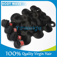 Good Prices For Unprocessed Body Wave Virgin Human Hair Weave Wholesale Malaysian Hair