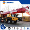 SANY STC900 90ton mobile crane trucks with cranes for sale