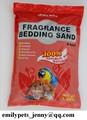 Gato precioso aglutinación a granel pequeño cordón bentonita arena para mascotas