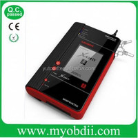 2015 Top Rated Newest 100% Original Launch X431 IV Master Update Online Launch X-431 IV
