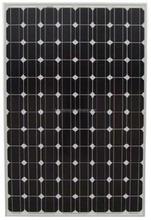 Efficient 300 w monocrystalline silicon solar energy components foot power solar panels 300 watts