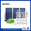Portable and multi -use 30w/40w Solar system for home use