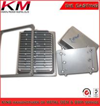 Manufacture aluminum medical equipment die casting parts