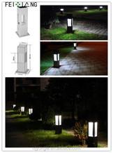 2015 new design with full certificate plexiglass, mason jar solar lights lawn lamp
