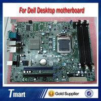 LGA 1155 For DELL OPTIPLEX 790 SFF System Desktop Motherboard NMV41 D28YY