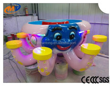 China kids indoor game machine sand table simulator equipment