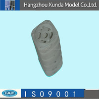 low cost and high speed plastic machinery part mould