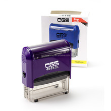 CGS 4915 Self inking stamp/personalised stamps for teachers/discount rubber stamps