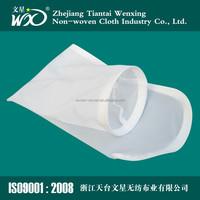 10 micron filter bag