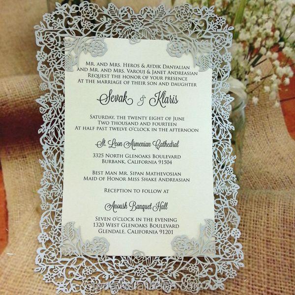 Jewish Wedding Invitation Wording is awesome invitation example