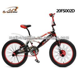 20 steel mini bike with 20*3.0 tires and alibaba china