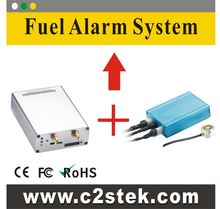 intelligent Ultrasonic Fuel Steal Alarm