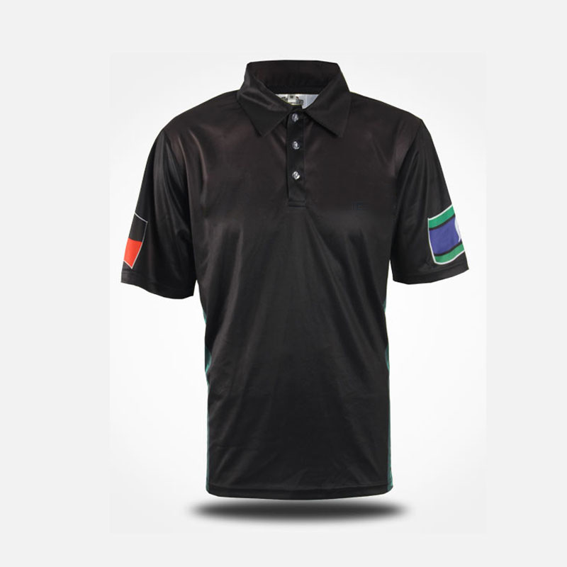 customized bowling polo shirts