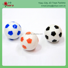 Hollow plastic bouncing balls for kids, plastic hollow ball