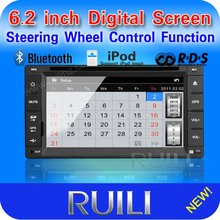 2 din car dvd support 11 species of languages