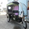 three wheel battery hot sale electric tricycle for India
