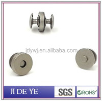 doubler rivets ultra thin metal snap button