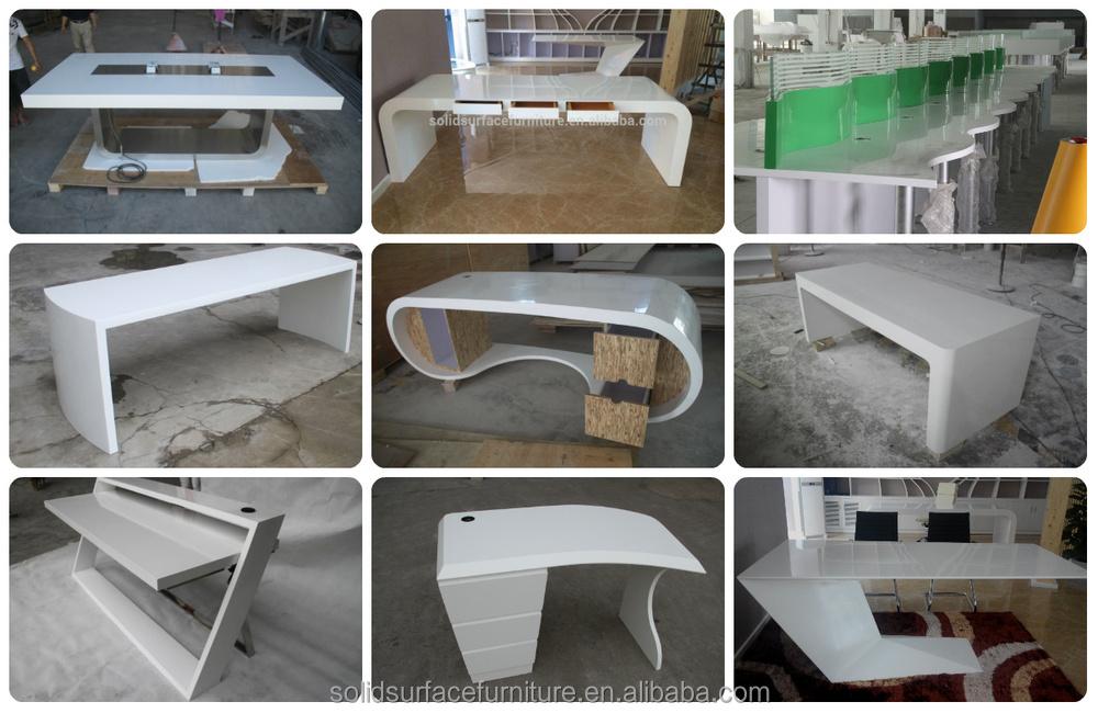 현대적인 세련된 원형 회의 테이블 원형 회의 테이블-회의 ...