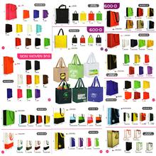 Guangzhou Good Quality Foldable Shopping Bag Wholesale