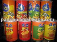 GUINEA OEM potato chips