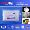 DCP Dicalcium Phosphate feed grade 17% 18% granular and powder