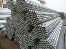 Astm a106 gr.b sch 40 hot galvanized hs code carbon steel pipe