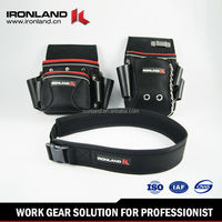 Quick release design cheap electrician hairdressers holsters and pouches