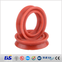 Heat resistance steam gasket silicone good price for China