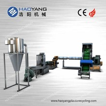 hot sale grinder plastic recycling machine/plastic pulverizing machine/plastic densifier machine